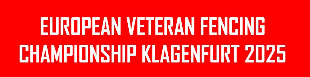 Veteranen EM 2025